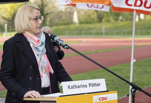 CDU Osnabrück einstimmig für Katharina Pötter als OB-Kandidatin